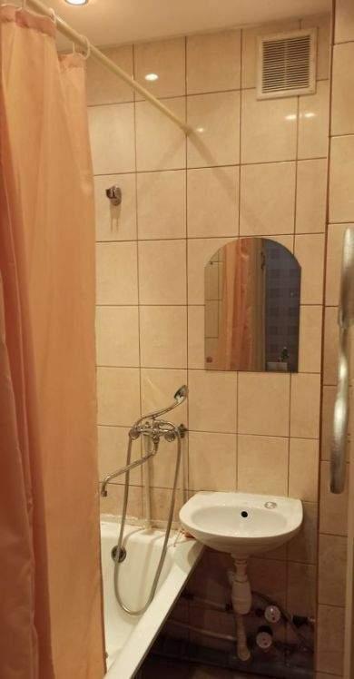 Аренда 2-комнатной квартиры, Тюмень, Луначарского улица,  д.51