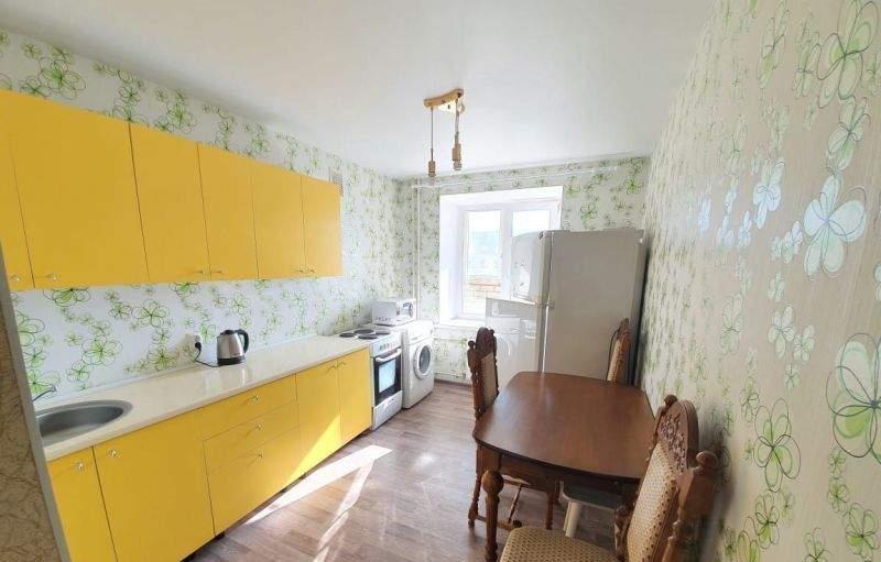 Аренда 1-комнатной квартиры, Тюмень, Самарцева улица,  д.177