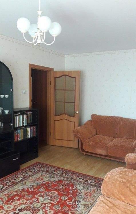 Аренда 2-комнатной квартиры, Тюмень, Московский тракт,  д.167