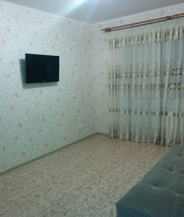 Аренда 1-комнатной квартиры, Тюмень, Чернышевского улица,  д.2А