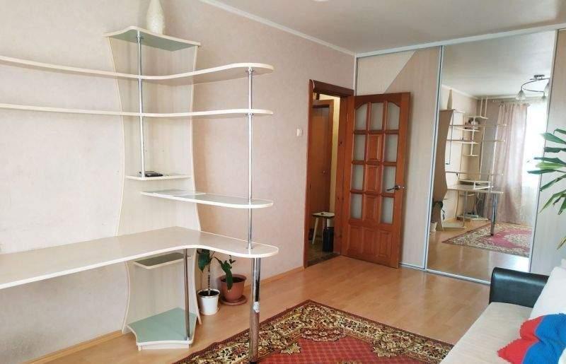 Аренда 2-комнатной квартиры, Тюмень, Клары Цеткин улица,  д.29