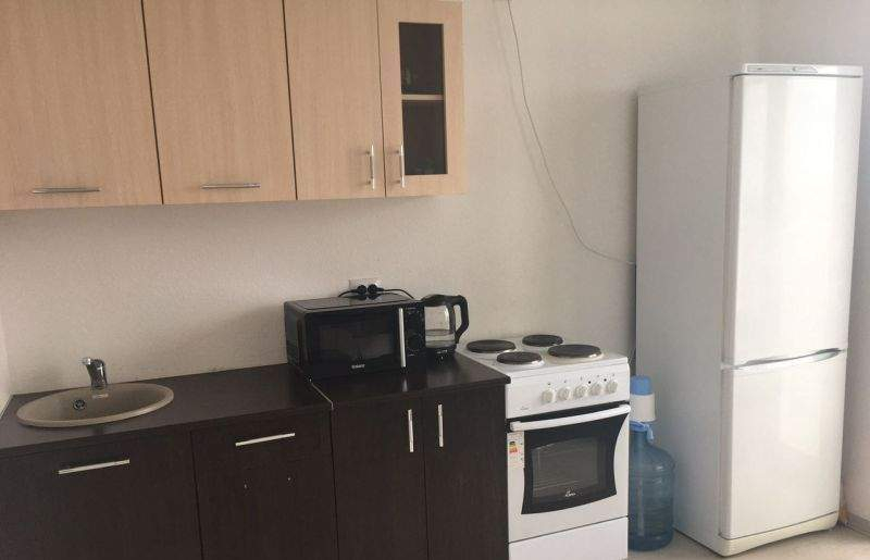 Аренда 1-комнатной квартиры, Тюмень, Ботаническая улица,  д.1к1
