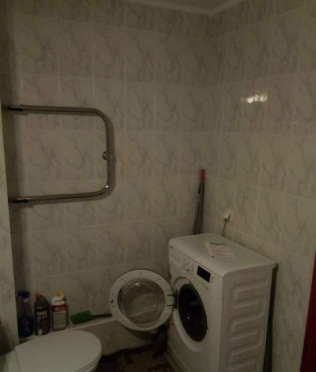 Аренда 1-комнатной квартиры, Тюмень, Льва Толстого улица,  д.64