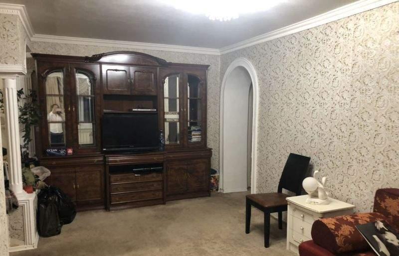Аренда 3-комнатной квартиры, Тюмень, Республики улица,  д.155