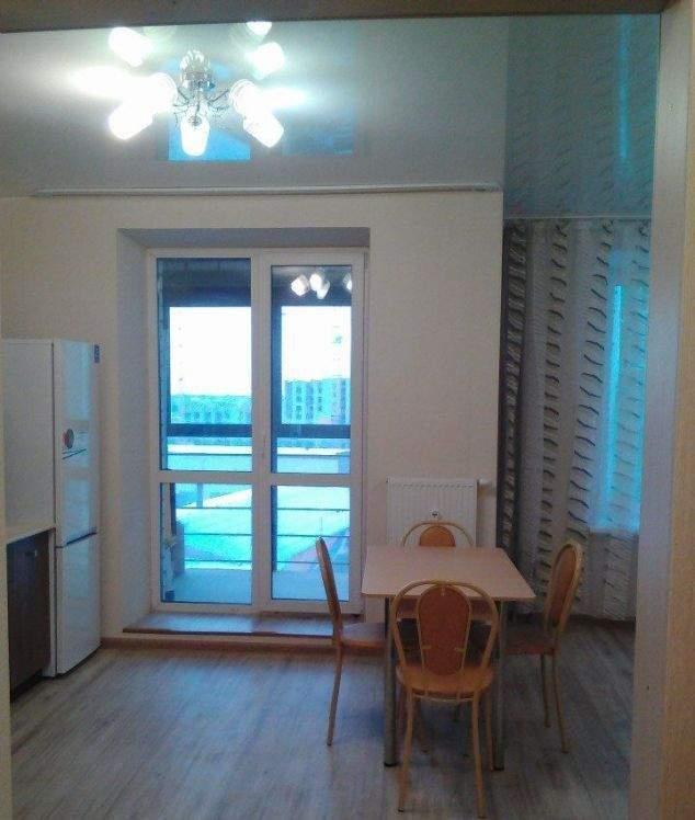 Аренда квартиры, Тюмень, Полевая улица,  д.105к1