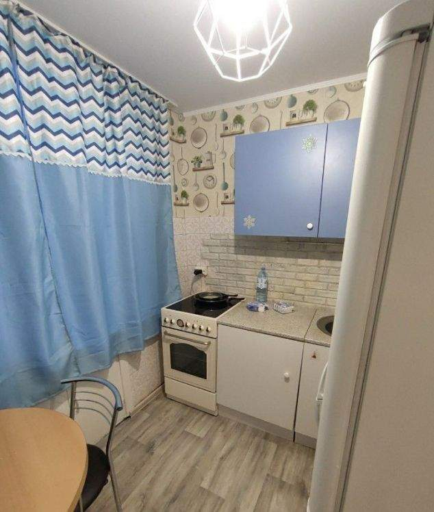 Аренда 2-комнатной квартиры, Тюмень, Холодильная улица,  д.57А