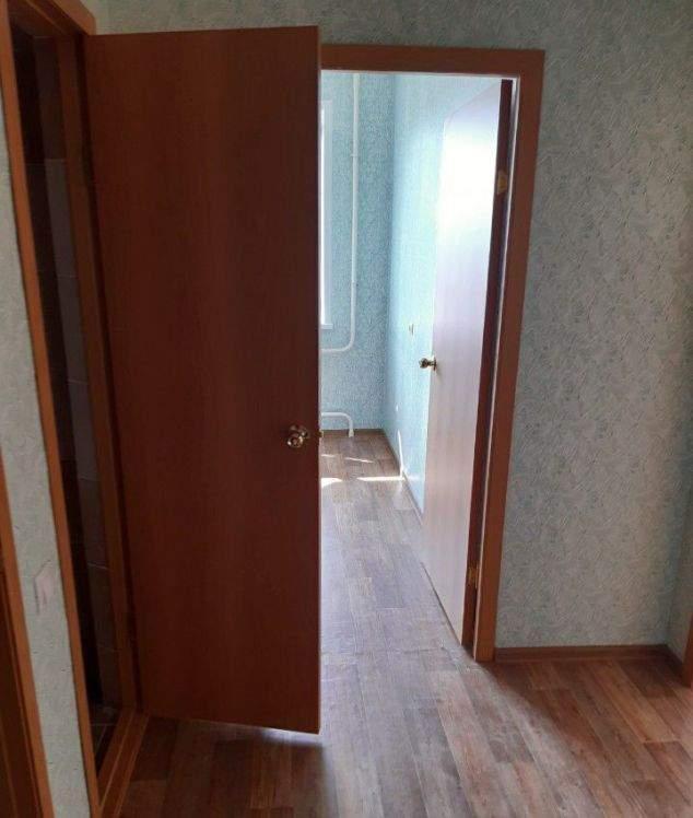 Аренда 1-комнатной квартиры, Тюмень, Обдорская улица,  д.5