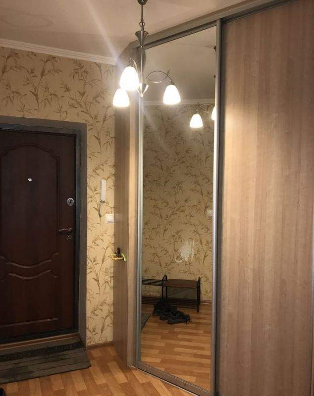 Аренда 1-комнатной квартиры, Тюмень, Демьяна Бедного улица,  д.83к1