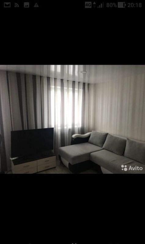 Аренда 2-комнатной квартиры, Тюмень, Пермякова улица,  д.81