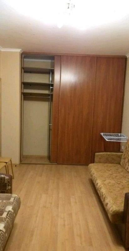 Аренда 1-комнатной квартиры, Тюмень, Василия Гольцова улица,  д.3
