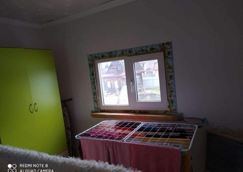 Продажа дома, 60м <sup>2</sup>, 4 сот., Тюмень, Электрон территория снт
