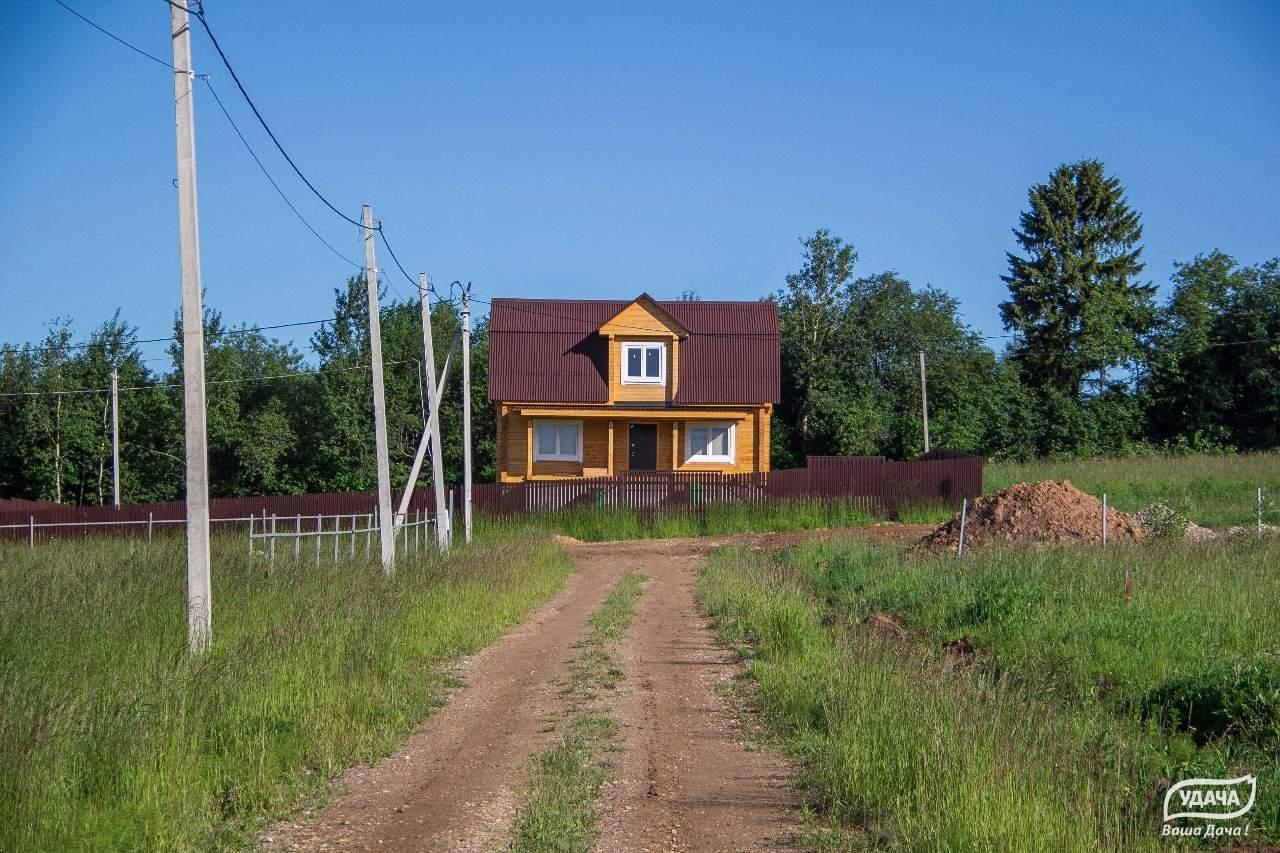 Продажа участка, Тургенево