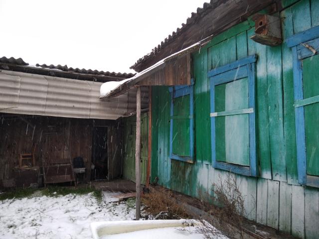 Продажа дома, 29м <sup>2</sup>, 8 сот., Проскоково, Кандерепский переулок,  д.1/1