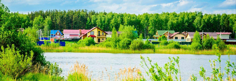 Продажа участка, Воскресенск, Лебединое территория