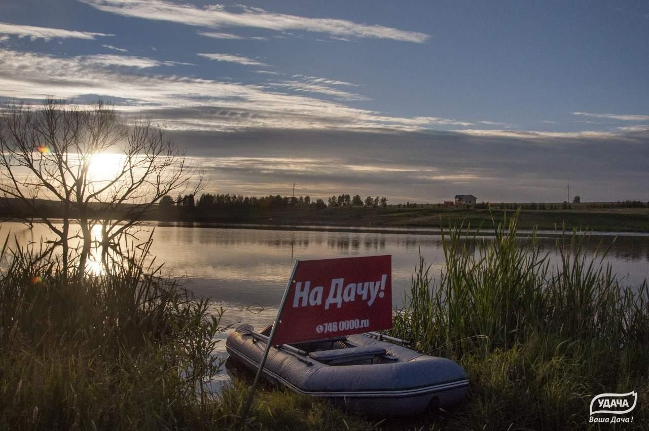 Продажа участка, Кунеево, Окунёво дачное неком-е партнерство