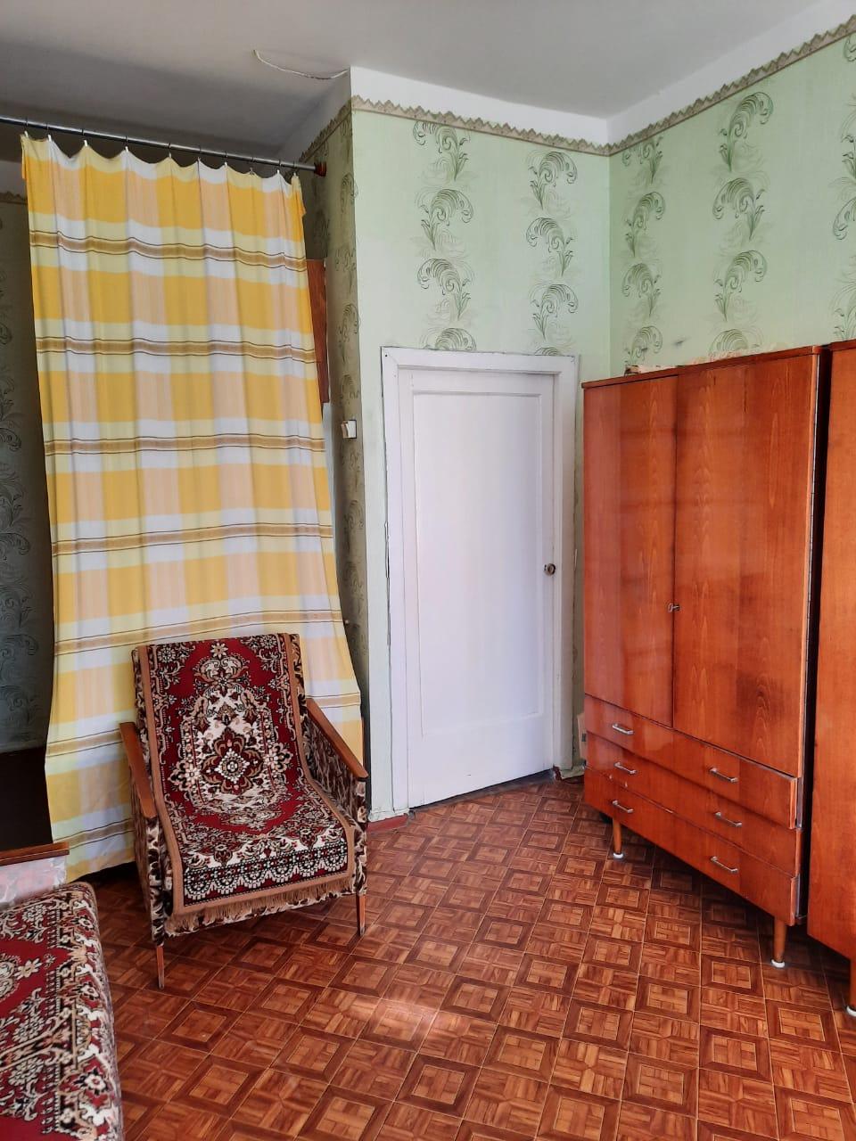 Продажа 2-комнатной квартиры, Саратов, им Азина В.М. улица,  д.40
