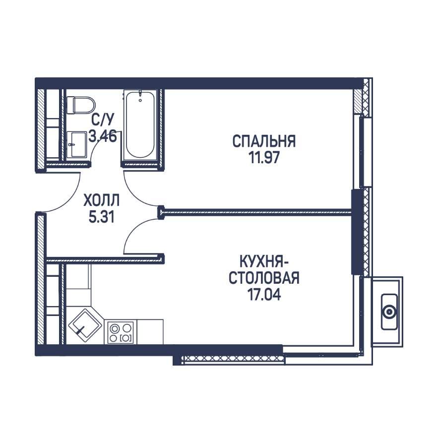 Дегунинская ул, д.5А