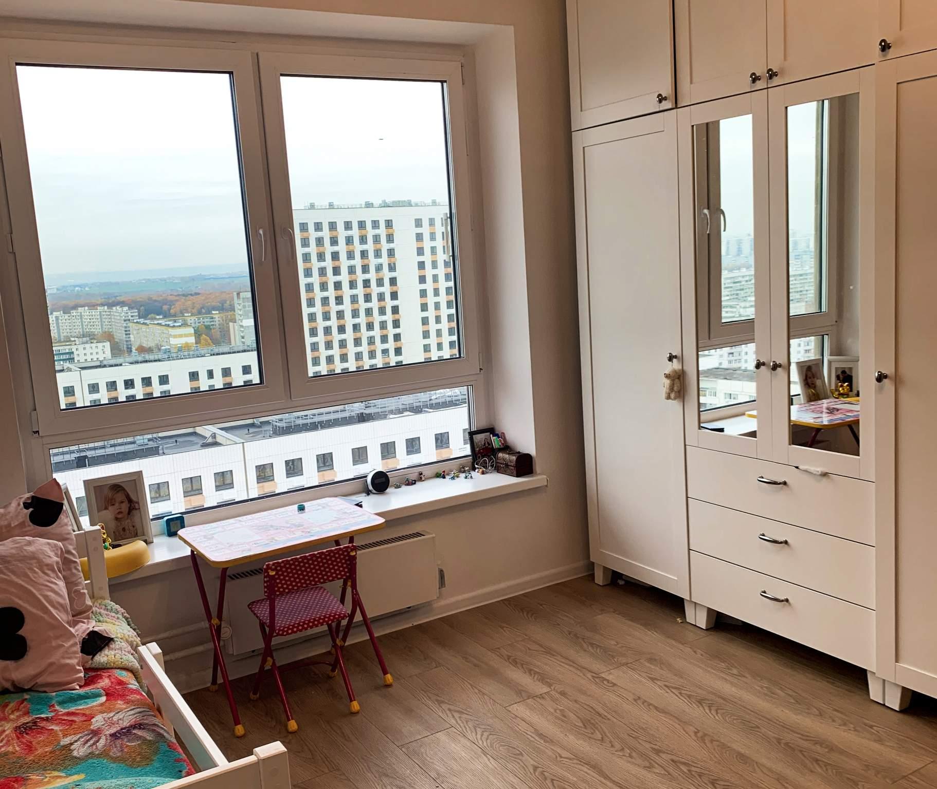 Продажа 1-комнатной квартиры, Москва, Ясеневая улица,  д.12к2