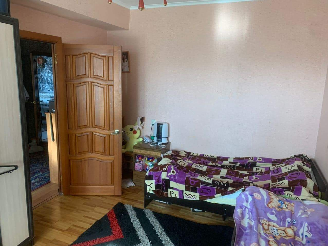 Продажа 3-комнатной квартиры, Кисловодск, Окопная улица,  д.14
