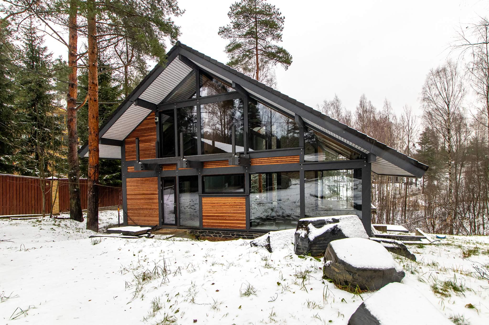 Продажа дома, 385м <sup>2</sup>, 15 сот., Воейково, Воейковское шоссе