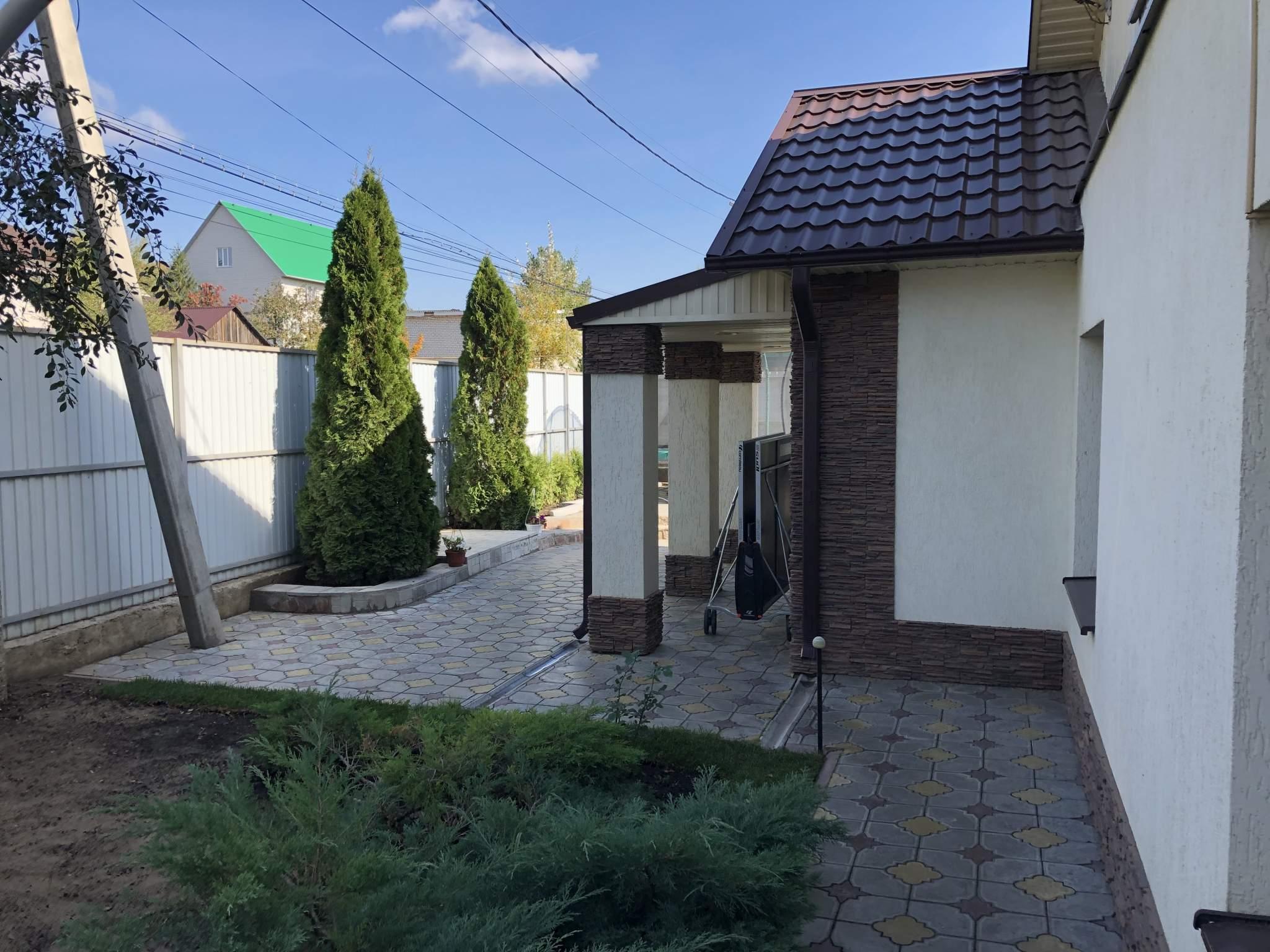Продажа дома, 200м <sup>2</sup>, 7 сот., Саратов, Черниговская улица,  д.199