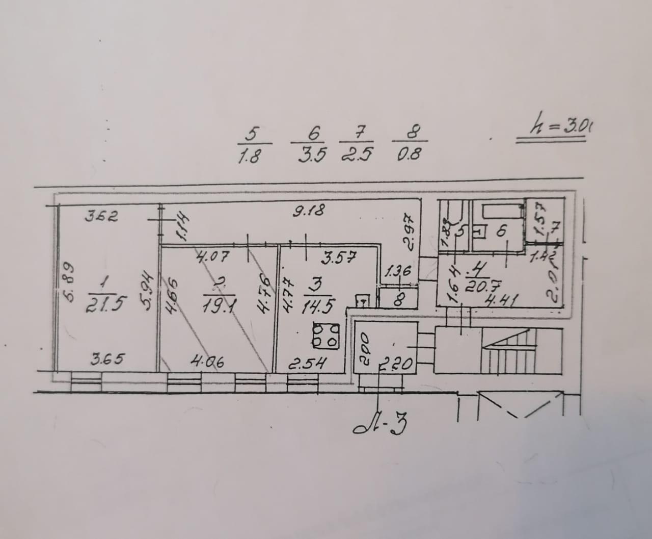 Литейный проспект, д.17-19
