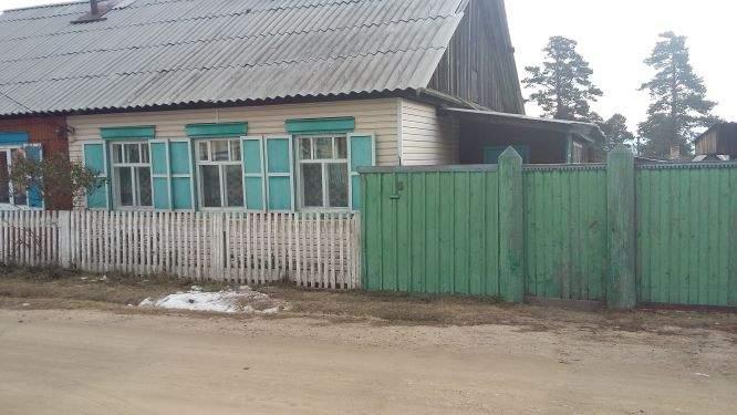 Республика Бурятия, Баргузинский район, село Баргузин, Ш.Петефи улица, д.2