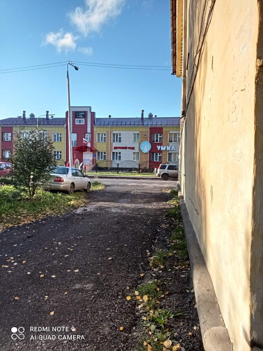 Кемеровская область, Киселевск, Майкопская улица, д.9