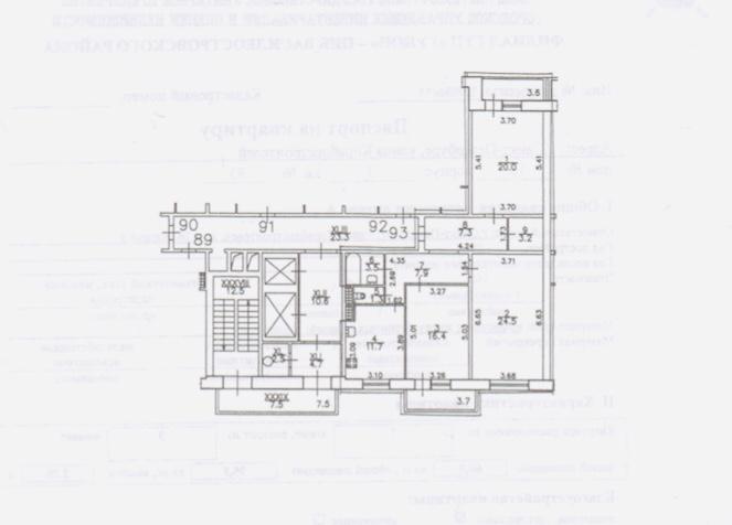 Кораблестроителей, д.16к3