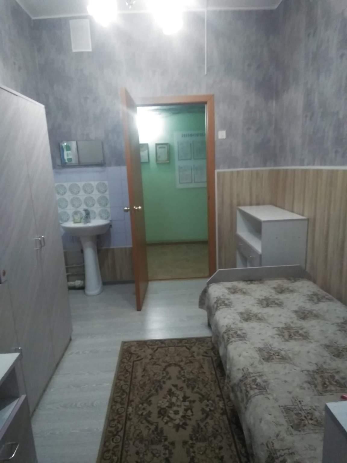 Многокомнатная квартира, Екатеринбург, Восточная, д.68