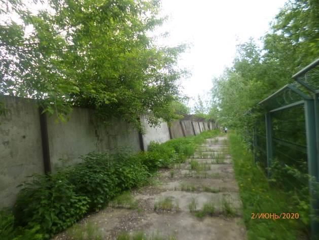 Продажа  участка Тэцевская (Красно-октябрьское лесн-во)