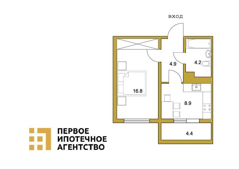 Кондратьевский проспект, д.64к9