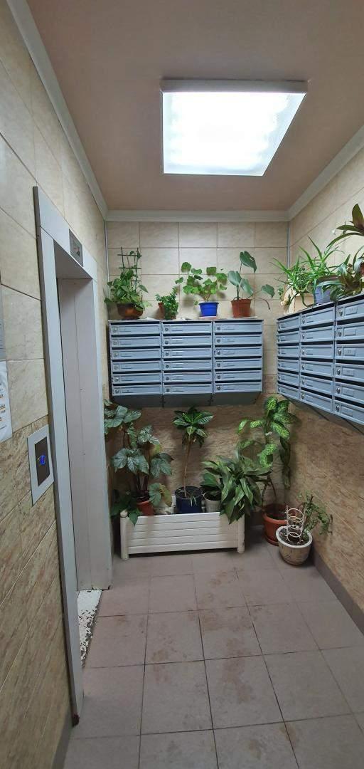 1-комнатная квартира, Москва, Шолохова улица, д.12