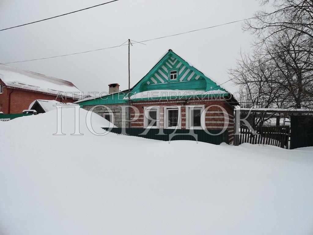 Продажа  дома Республика Татарстан, Зеленодольский район, поселок Новочувашский, Зеленая улица