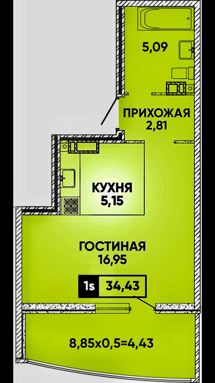 им. Героя Яцкова И.В., д.17к1