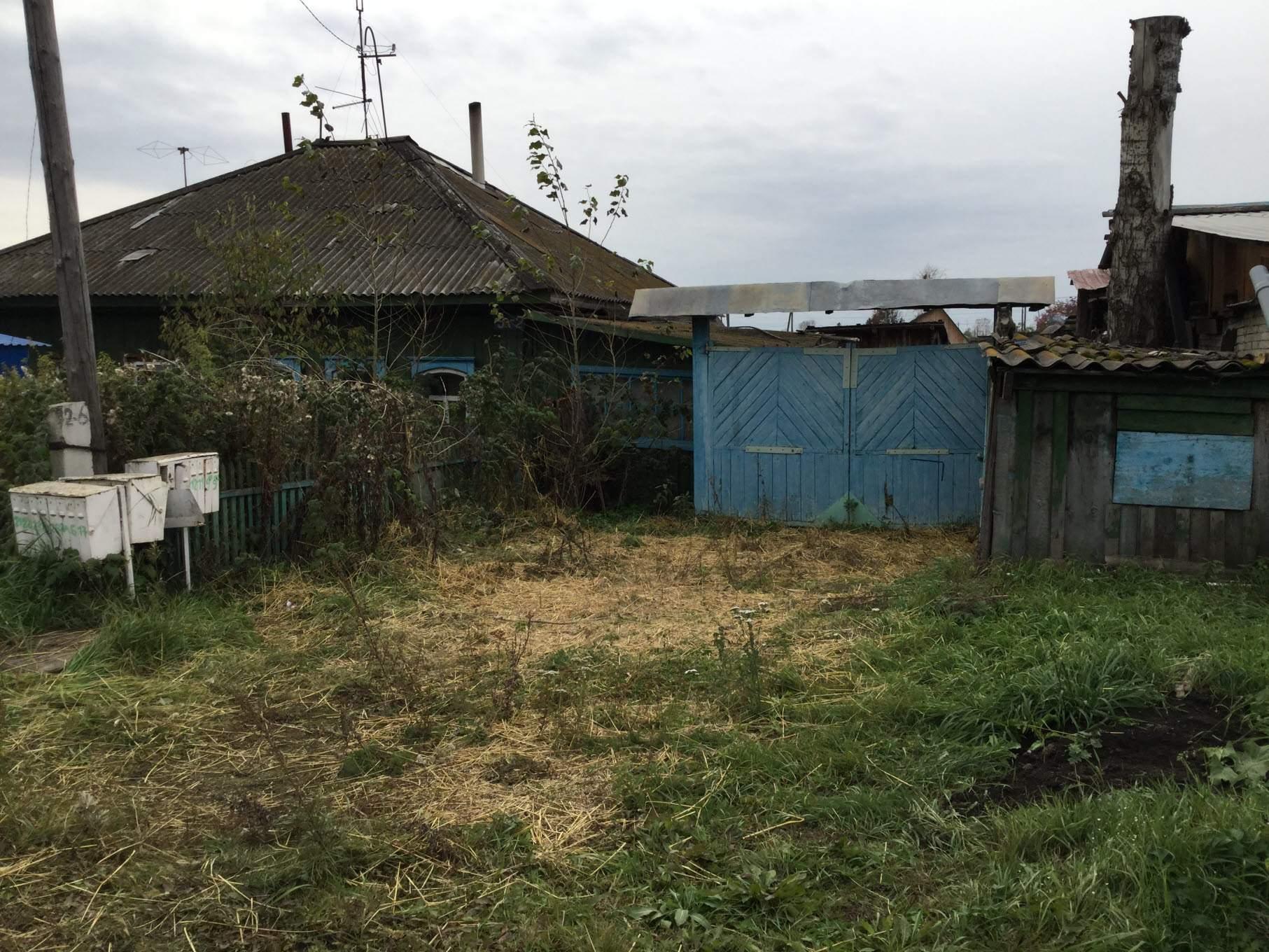 Красноярский край, Назарово, Свободы улица, д.9А