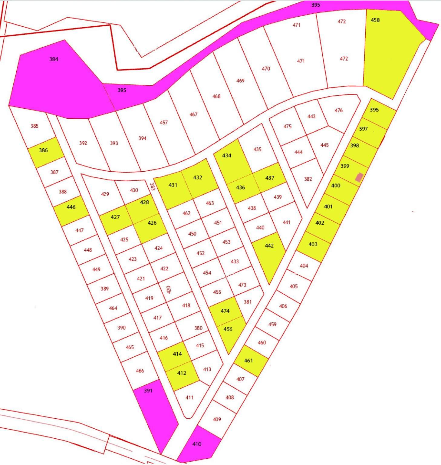 Продажа: земельный участок площадью