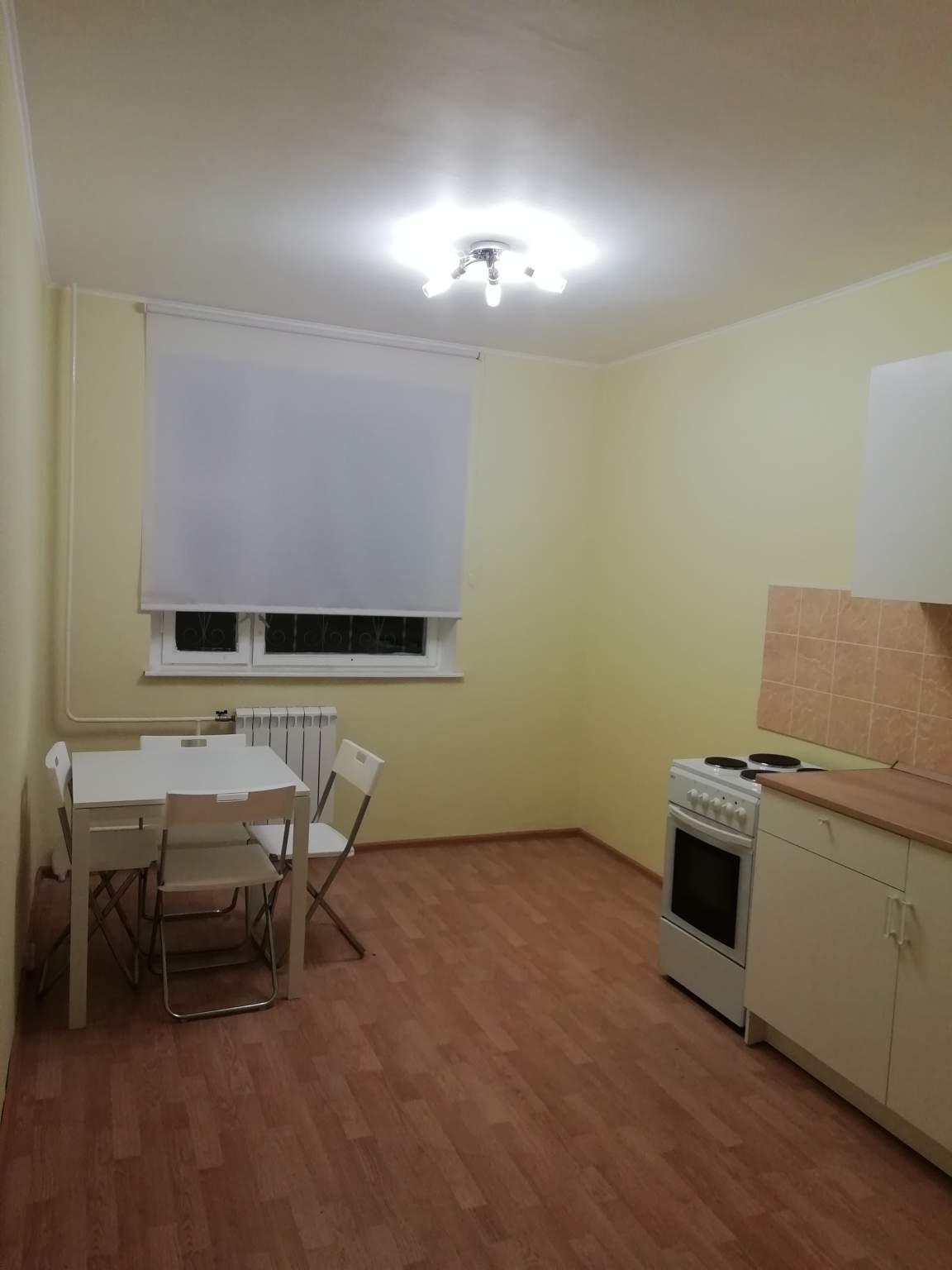 1-комнатная квартира, Москва, Новокосинская, д.14к2