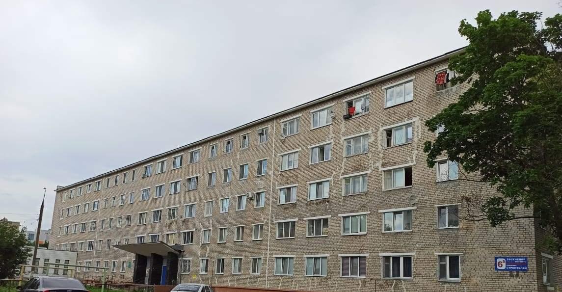 Продажа 2-к квартиры Строителей проспект, д.6Б