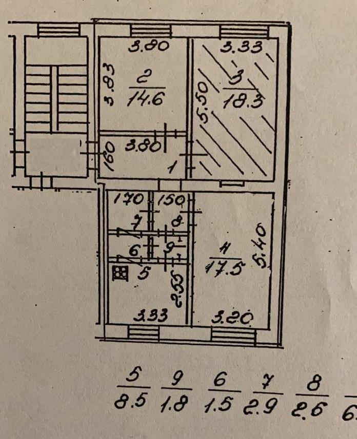 Корженевская, д.6