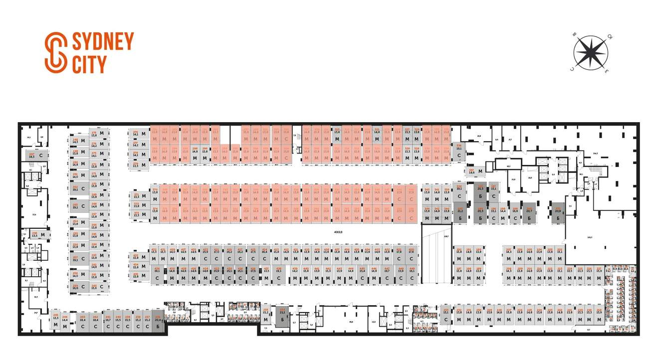 Продажа коммерческой недвижимости, 13.8м <sup>2</sup>, Москва, Шеногина улица