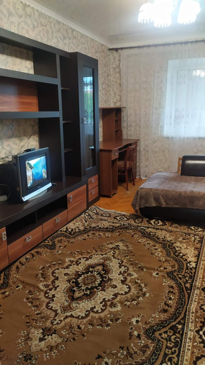 2-комнатная квартира, Владикавказ, Охотничий, д.4