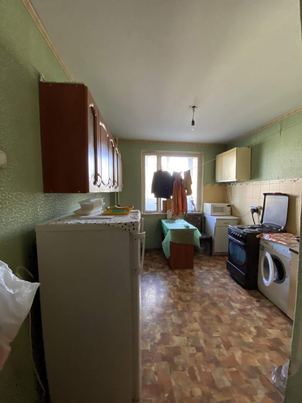 3-комнатная квартира, Калининград, Генерала Карбышева, д.20