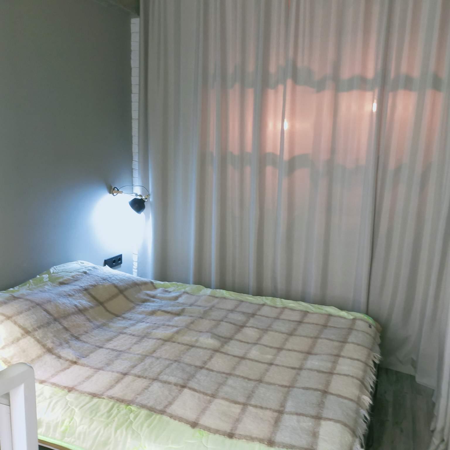 3-комнатная квартира, Ялта, Красина, д.1Г
