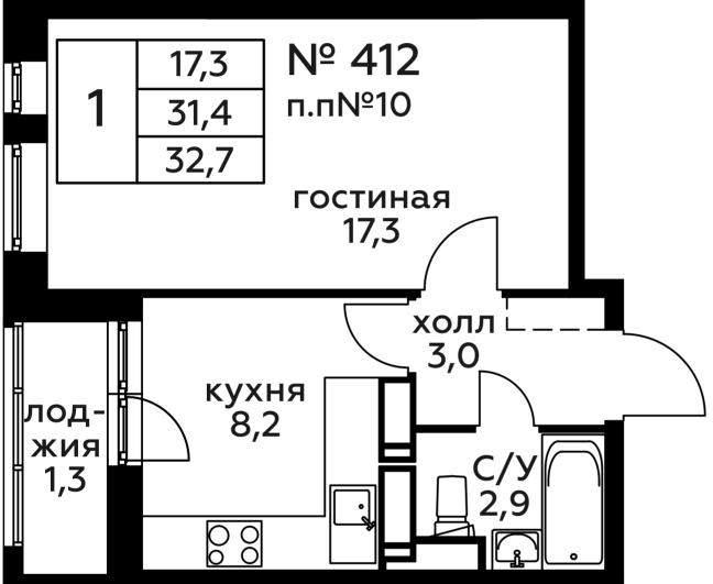 Московская область, Балашиха, Бояринова улица, д.24