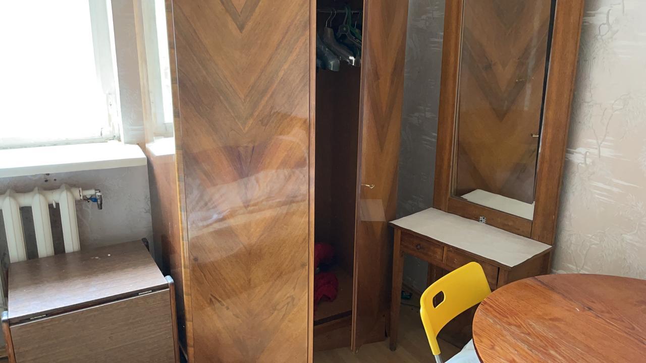 3-комнатная квартира, деревня Сабурово, влд18