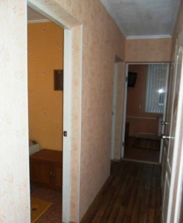 Многокомнатная квартира, Шерегеш, Дзержинского, д.21