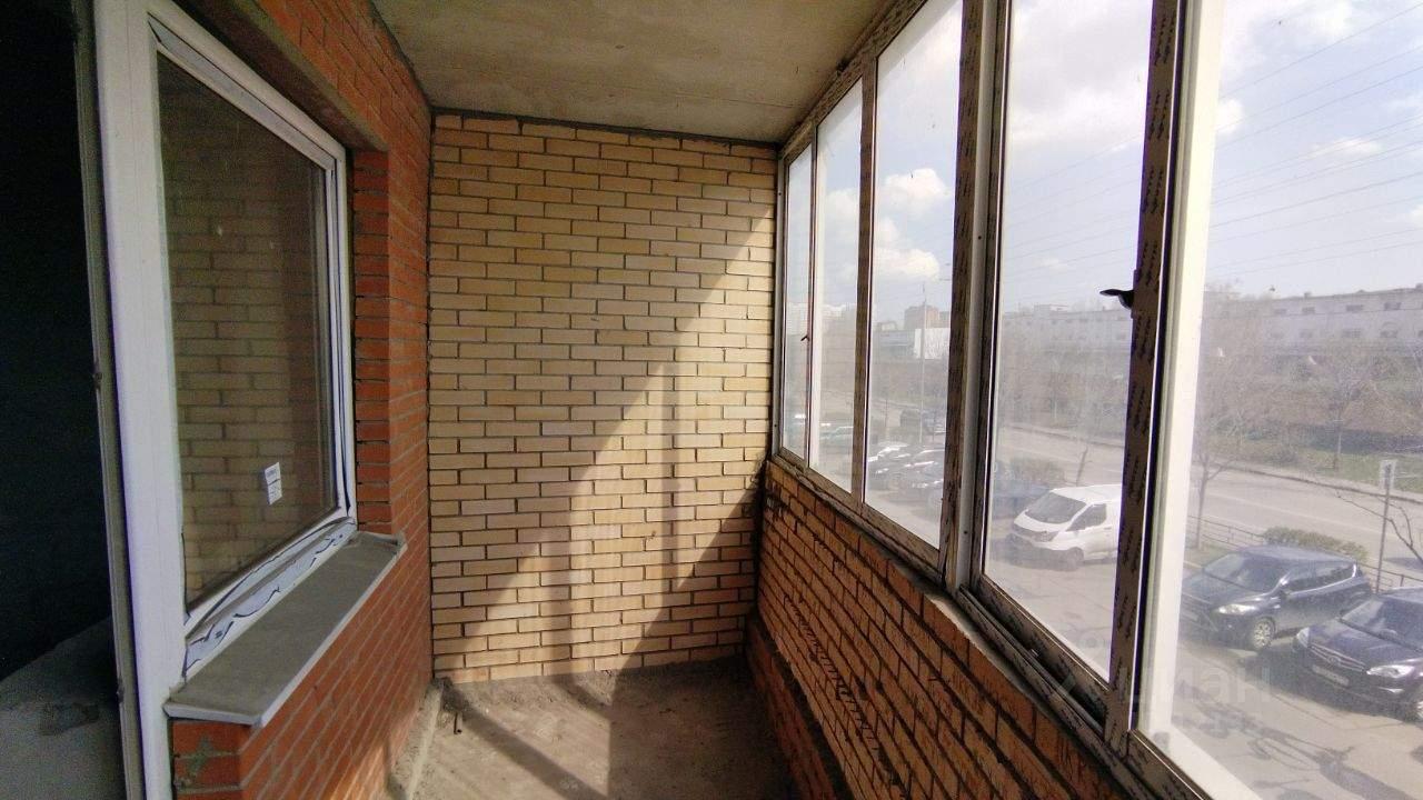 3-комнатная квартира, Котельники, 2-й Покровский проезд, д.12