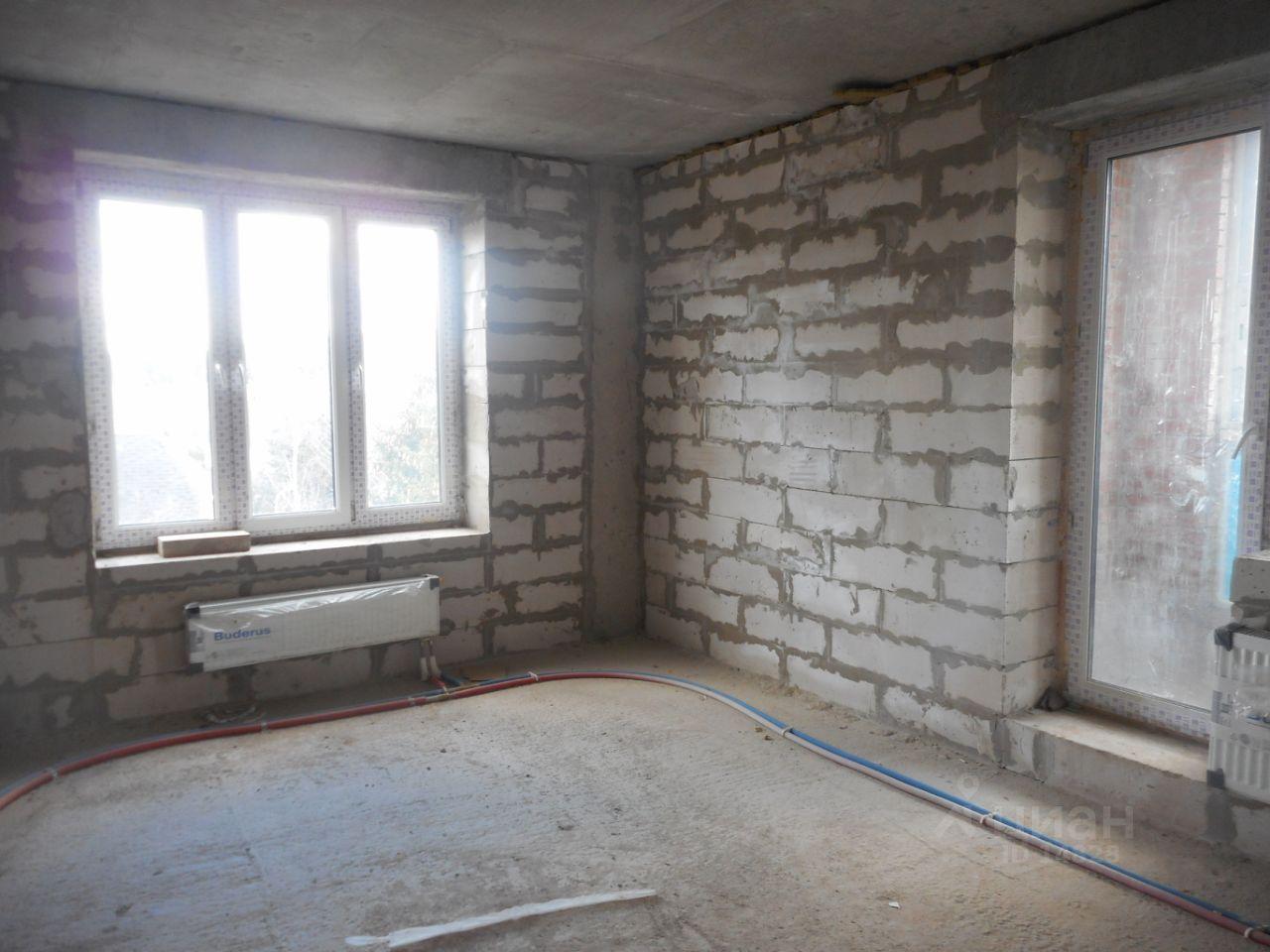2-комнатная квартира, село Немчиновка, Ольховая, д.19