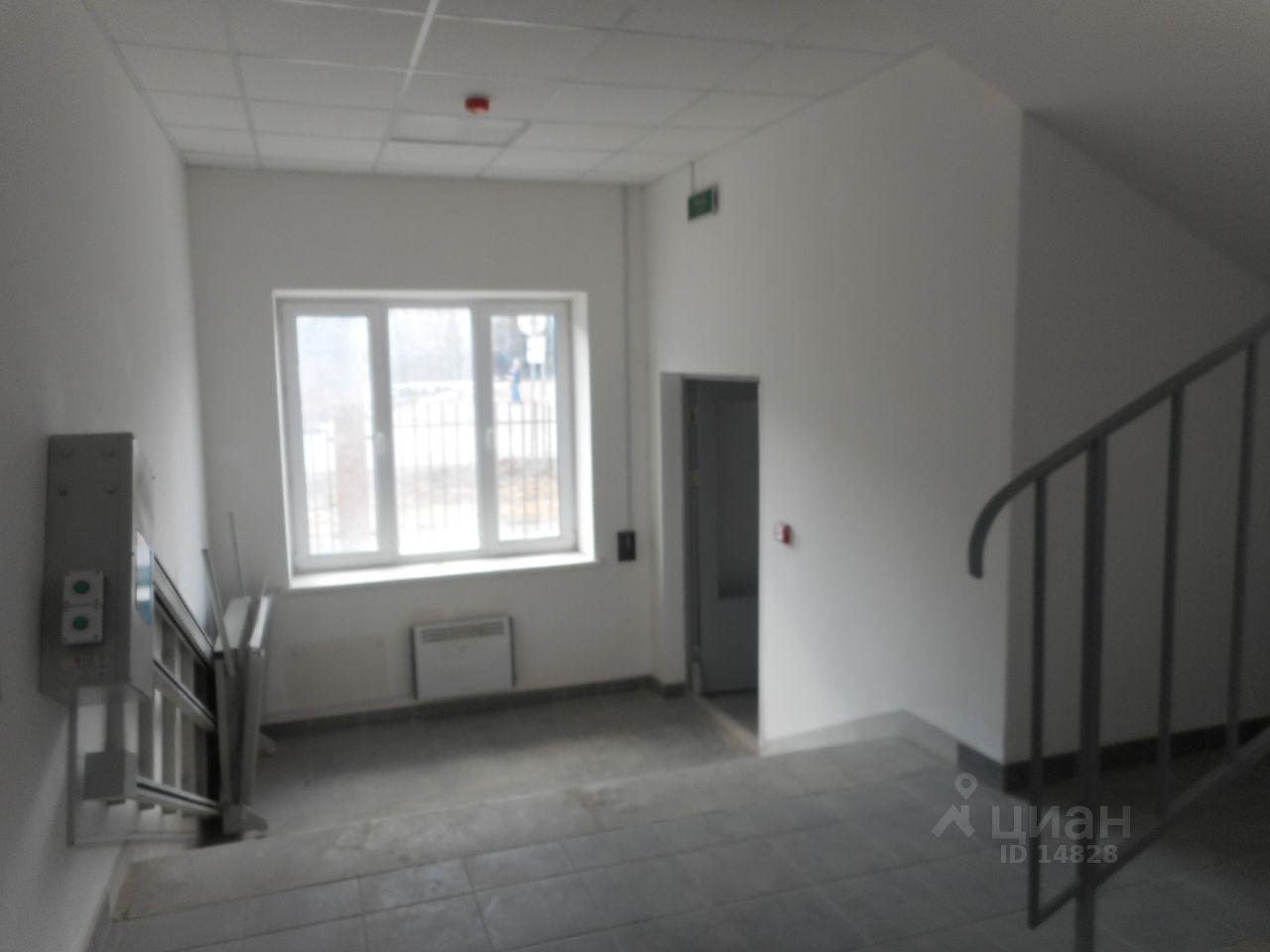 1-комнатная квартира, село Немчиновка, Ольховая, д.19